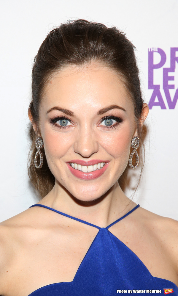 Photo Coverage: DEAR EVAN HANSEN, GREAT COMET and More Attend the 83rd Annual Drama League Awards Ceremony