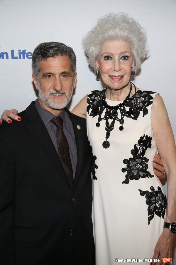 Photo Coverage: Inside the 83rd Annual Drama League Awards Ceremony