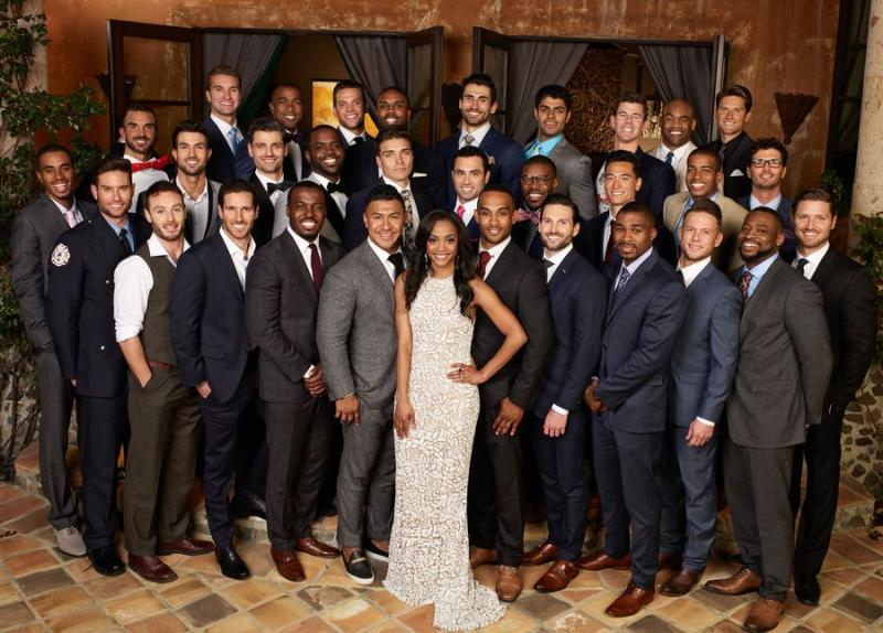 BWW Recap: Patti Murin Reacts to the Historic BACHELORETTE Season Premiere