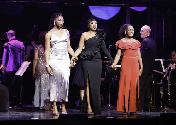 Photo Flash: Annette Benning, Jennifer Hudson, Matthew Broderick and More Celebrate CTGLA's 50th Anniversary