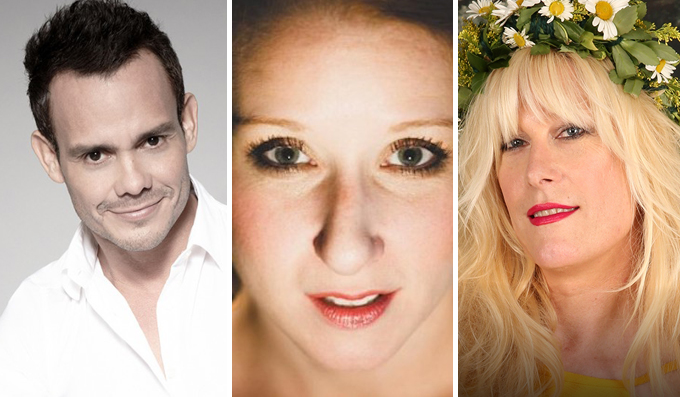 BWW Picks for Best Cabaret Shows in NYC This Week, 5/22 to 5/28