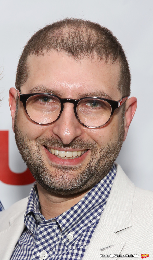 Adam Bernstein Photo