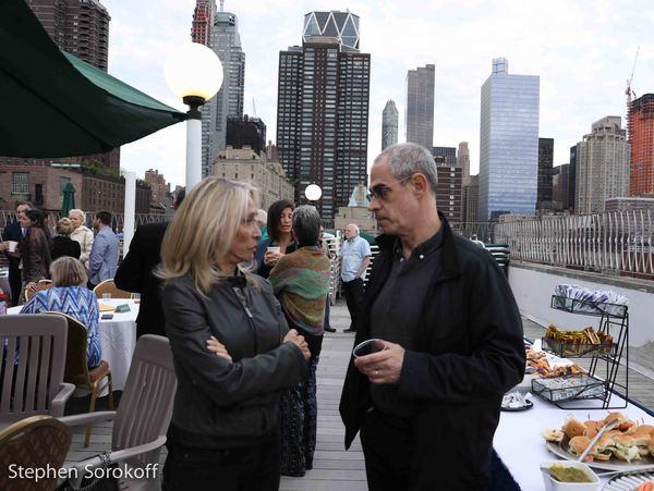 Eda Sorokoff & Keith Sherman