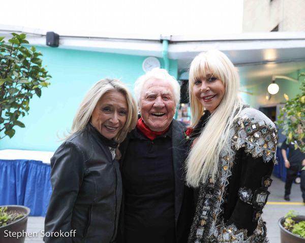 Eda Sorokoff, Joe Sirola, Sunny Sessa Photo