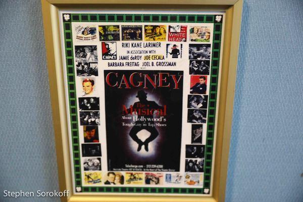 Photos: CAGNEY the Musical Celebrates Closing Night