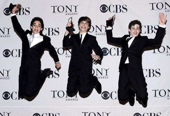 BWW Exclusive: Behind the Numbers of Tony-Winning Broadway Debuts