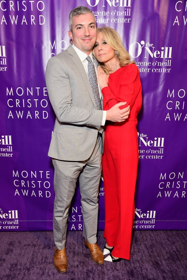 Photo Flash: Judith Light Honored with O'Neill Center's 2017 Monte Cristo Award
