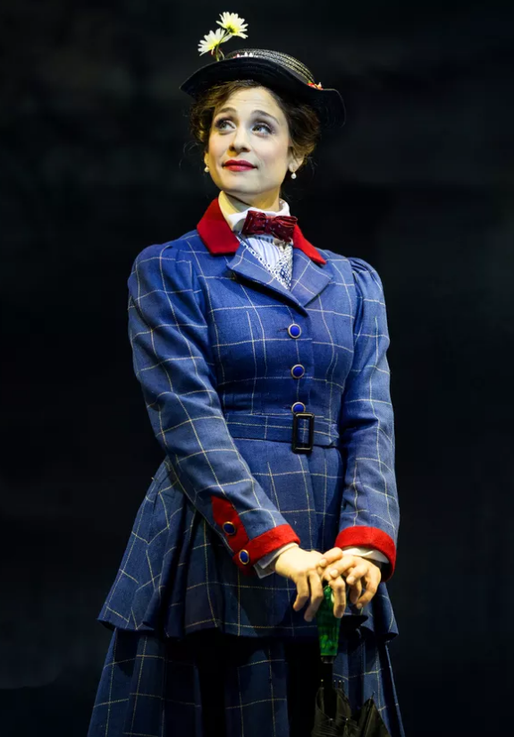 BWW Interview: Elena Shaddow Takes Flight in Paper Mill's MARY POPPINS!