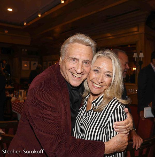 Marty Silver & Eda Sorokoff