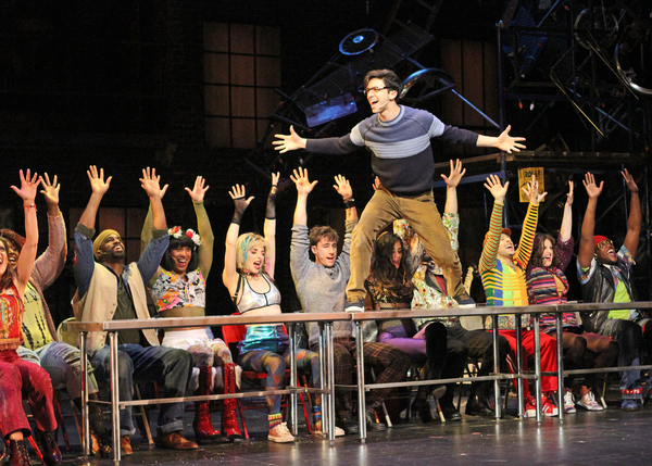 Photo Flash: RENT Continues to Rock the Gateway in Bellport Village