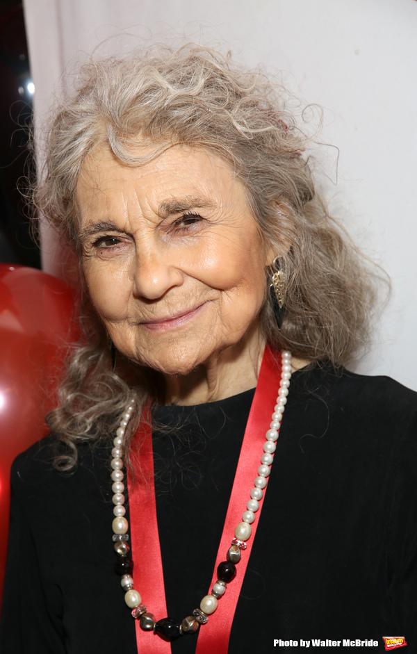Lynn Cohen  Photo