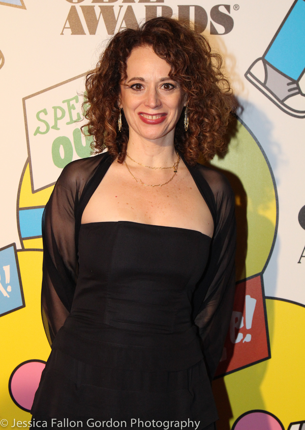 Photo Coverage: On the Red Carpet for the 62nd Annual Obie Awards!