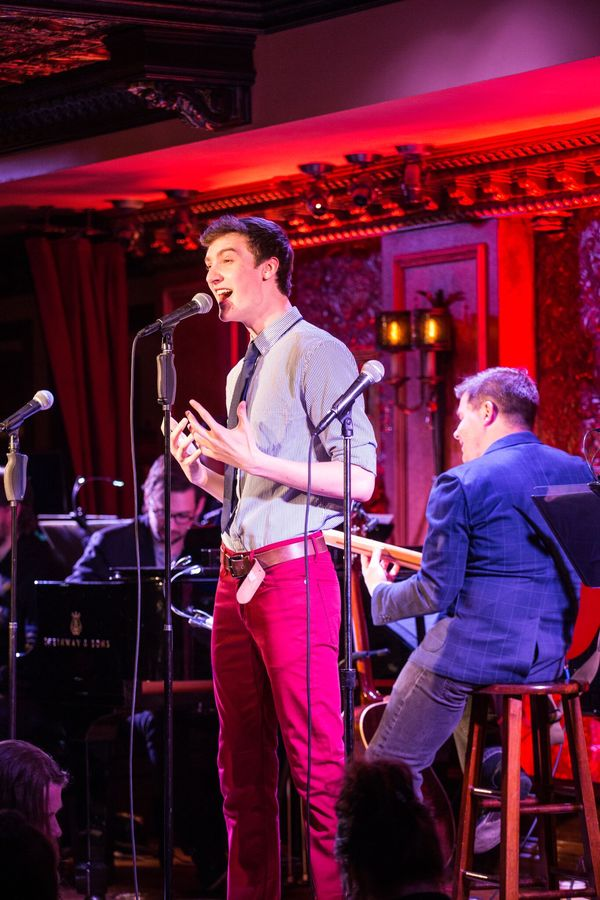 Photo Flash: HATCHED Brings New Work to 54 Below for Fourth Year in a Row