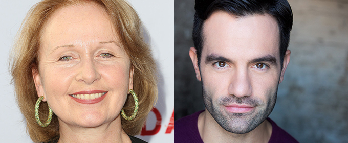 Inside Broadway to Honor Kate Burton and Ramin Karimloo with 2017 Broadway Beacon Awards