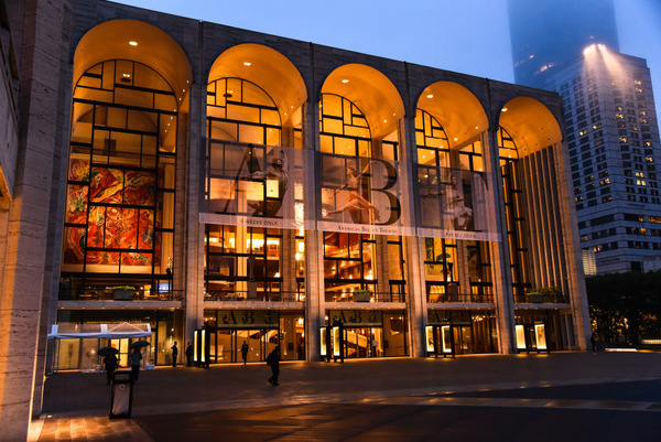 Atmosphere== Elizabeth Sergerstom Attends ABT Gala== David H. Koch Theater at Lincoln Center, NYC== May 22, 2017== ©Patrick McMullan== Photo - Jared Siskin/PMC== ==