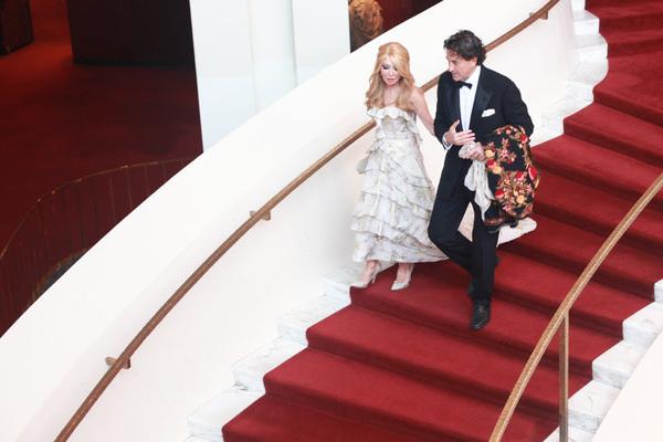 Photo Flash: Metropolitan Opera House in Lincoln Center Hosts American Ballet Theatre's Spring Gala