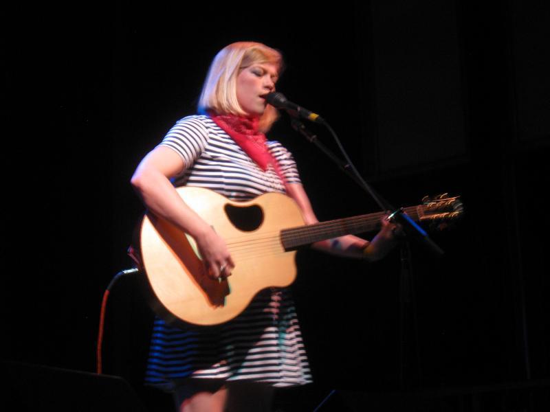 BWW Review: Spring Gulch Folk Festival Celebrates 31st Season!