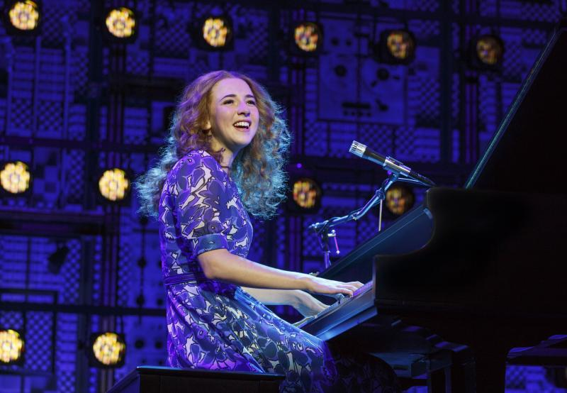 BWW Review: BEAUTIFUL: THE CAROLE KING MUSICAL Captivates Nashville