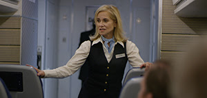 Short Film AILERON Shines Light on Chauvinism in the Commercial Airline Industry