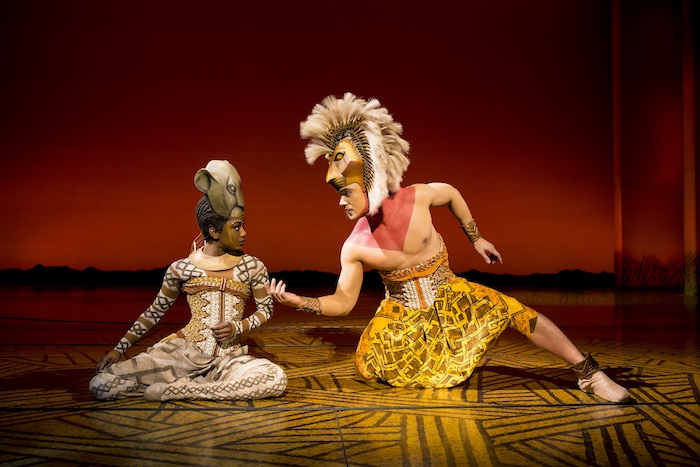 BWW Interview: Janique Charles On Joining THE LION KING