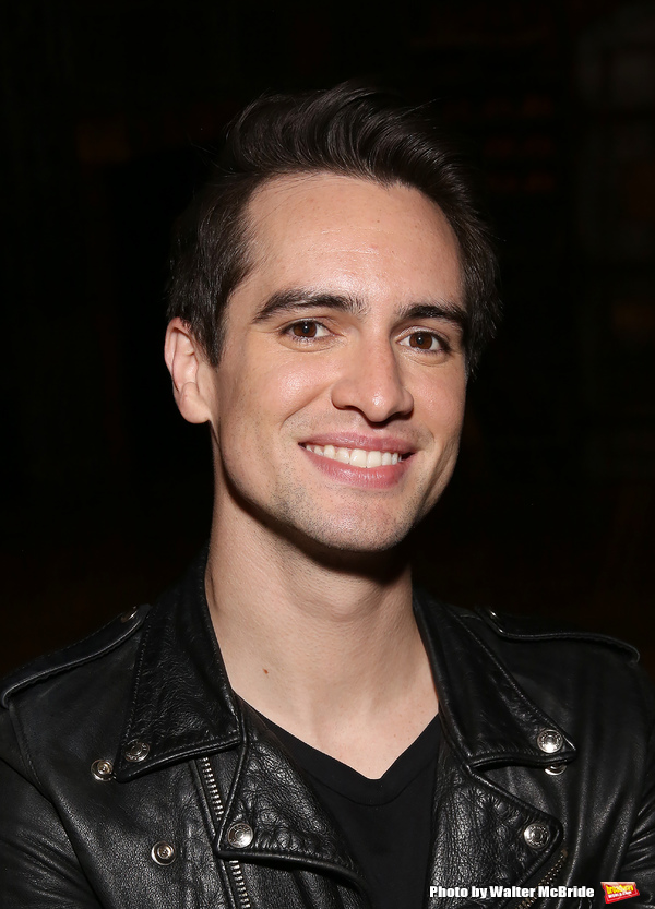 Photo Coverage: Brendon Urie Takes Center Stage as KINKY ...