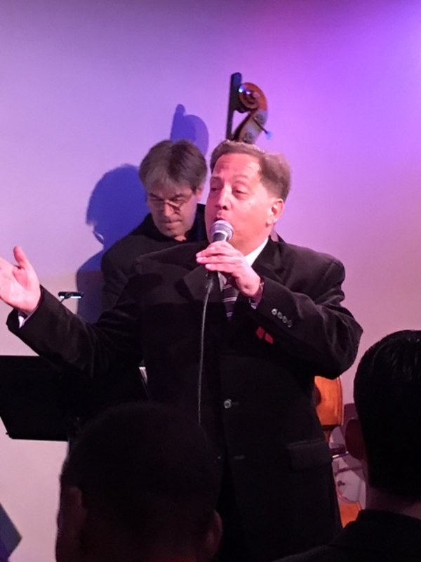 Photo Flash: CABARET CARES Sets New Record at Annual Gala