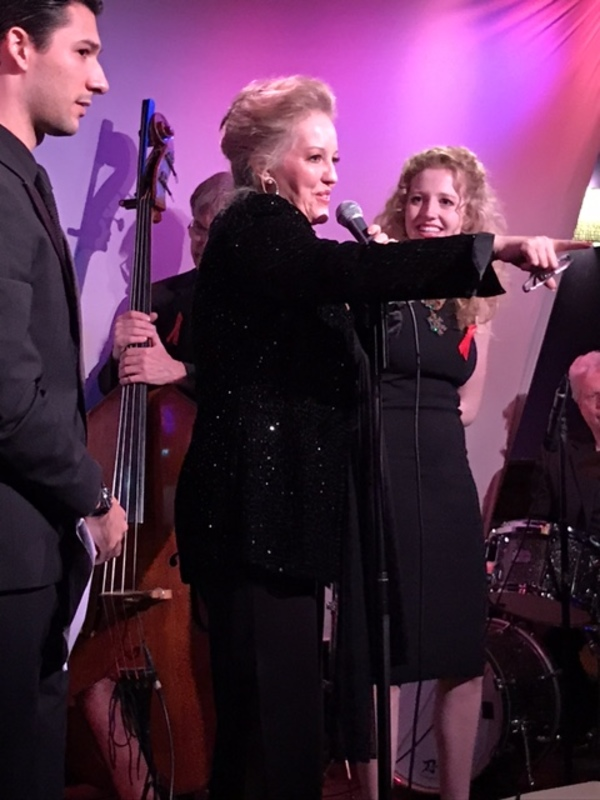 Photos: CABARET CARES Sets New Record at Annual Gala