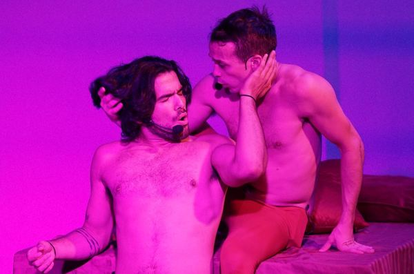 New Gay Rock Opera TUNNELVISION: THE MUSICAL to Premiere at The Studio @ 620