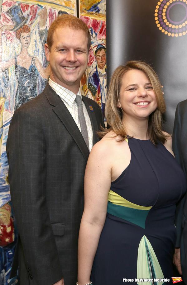 David Hein and Irene Sankoff