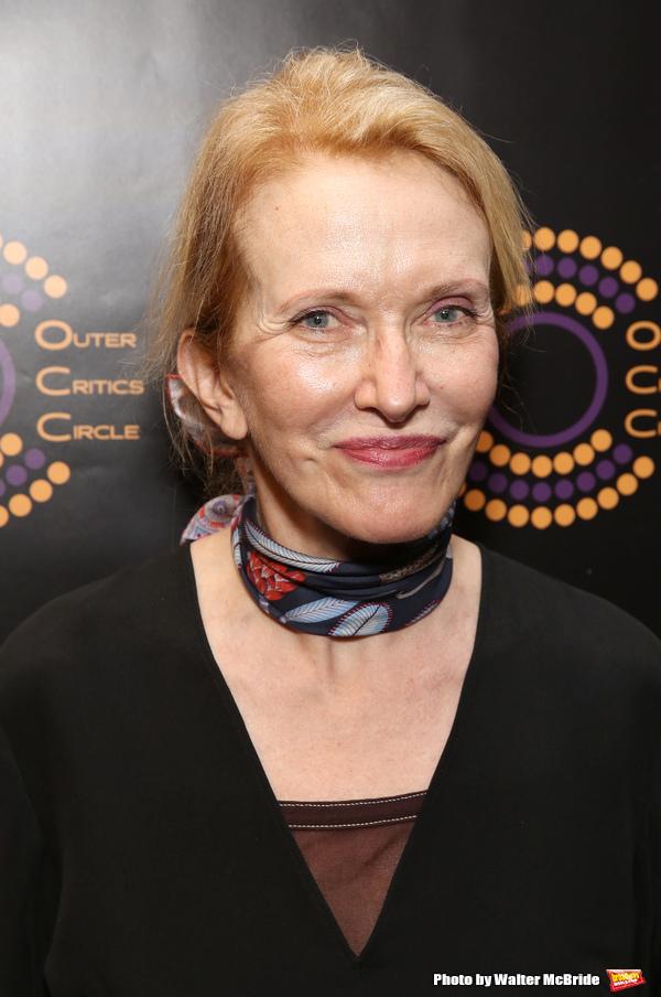 Catherine Zuber