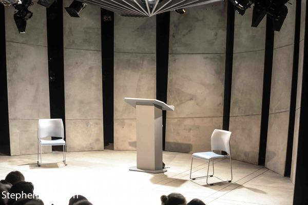 Photo Coverage: Jeff McCarthy Takes Bows in KUNSTLER at Barrington Stage Company