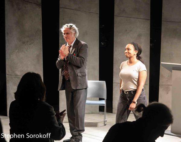 Curtain Call, Jeff McCarthy & Erin Roche