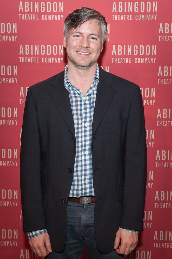 Director Tony Speciale