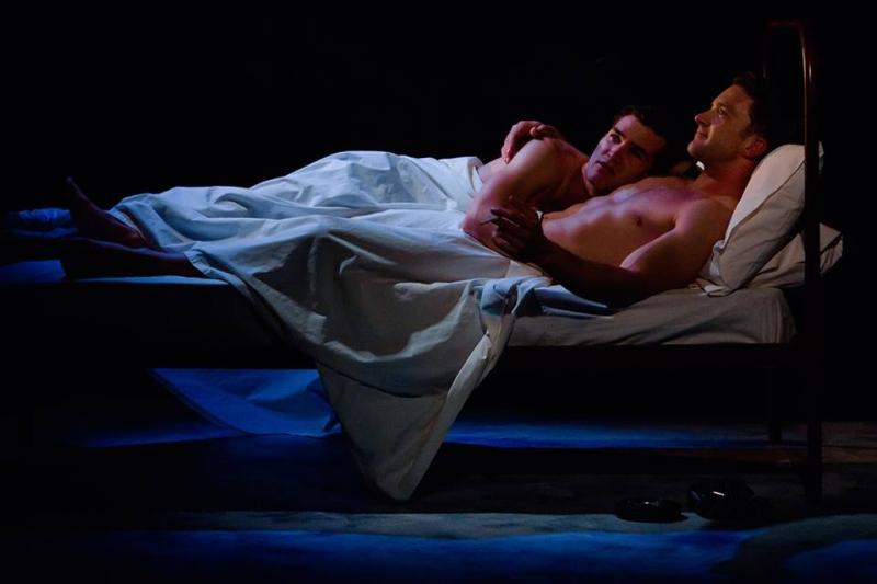 BWW Review: ONLY HEAVEN KNOWS is the Tonic; Touching and Wonderful at Hayes Theatre