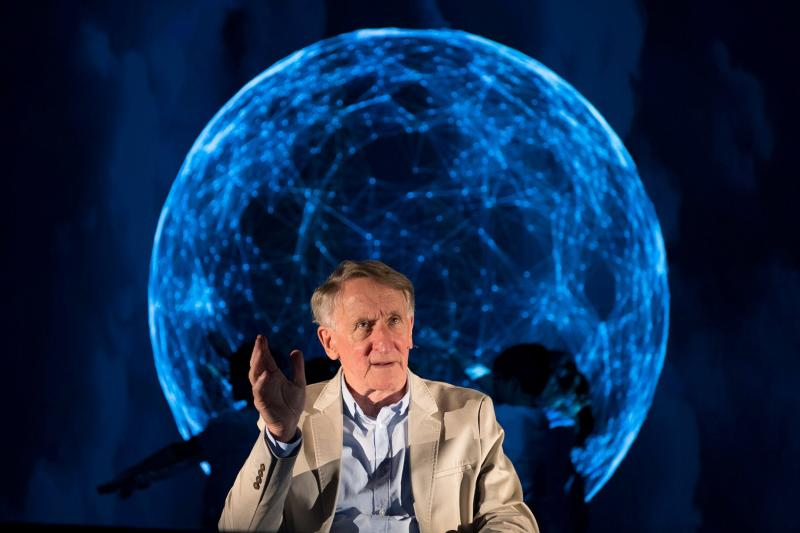 BWW Review: 2071 Worth Seeing, Worth Sharing, Worth Change at Seymour Centre