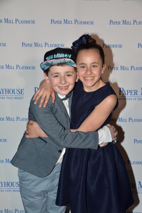 John Michael Pitera and Abbie Grace Levi Photo