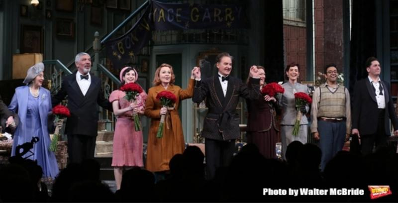 BWW Interview: How Moritz von Stuelpnagel Found the Laughs in PRESENT LAUGHTER
