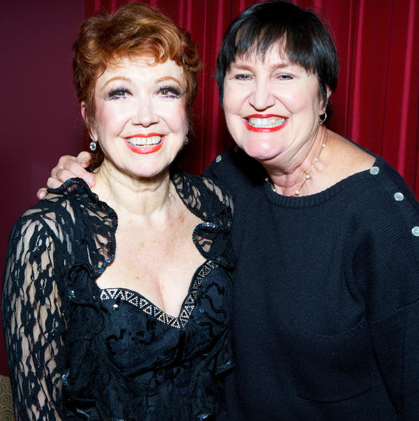 Photos: Donna McKechnie Brings SAME PLACE, ANOTHER TIME to Hollywood