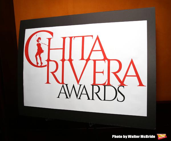 Photo Coverage: Chita Rivera Toasts the Dancing Nominees of the  Chita Rivera Awards!