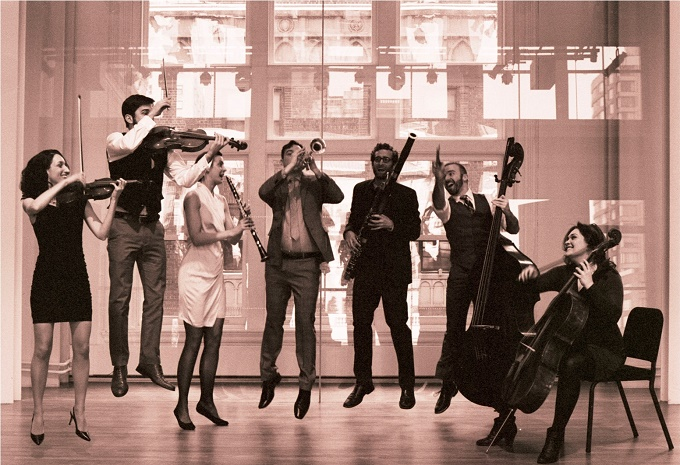 Decoda, Affiliate Ensemble of Carnegie Hall, Set for South African Tour