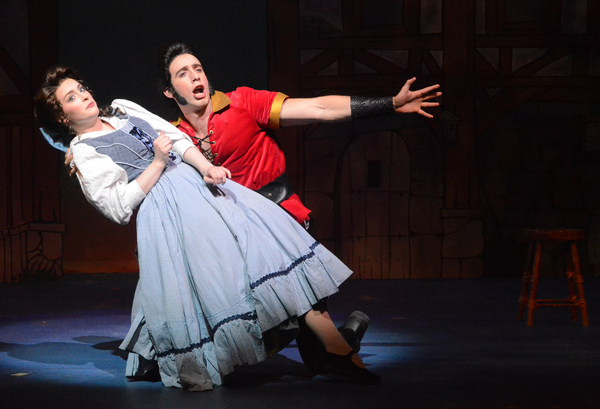 Photo Flash: Be Their Guest! Arizona Broadway Theatre Presents BEAUTY AND THE BEAST