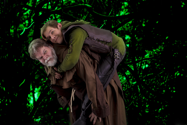 Photos: Queens Shakespeare & What Dreams May Co. Present ROBIN HOOD