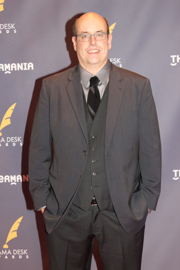 Photo Coverage: On the Red Carpet for the 62nd Annual Drama Desk Awards!