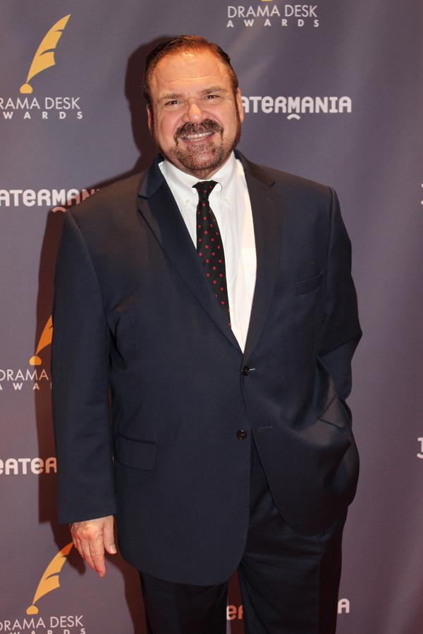 Gerard Alessandrini