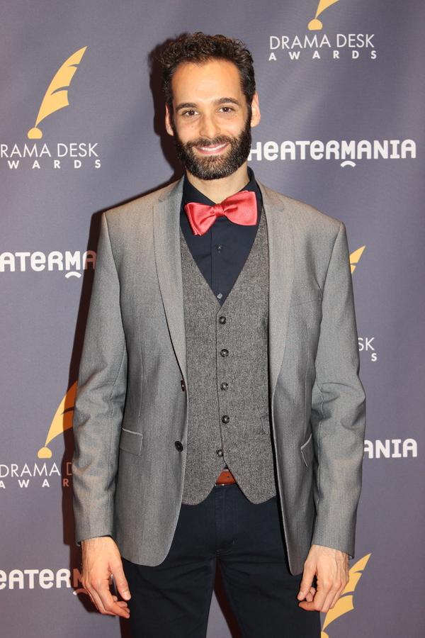 Jonathan Raviv