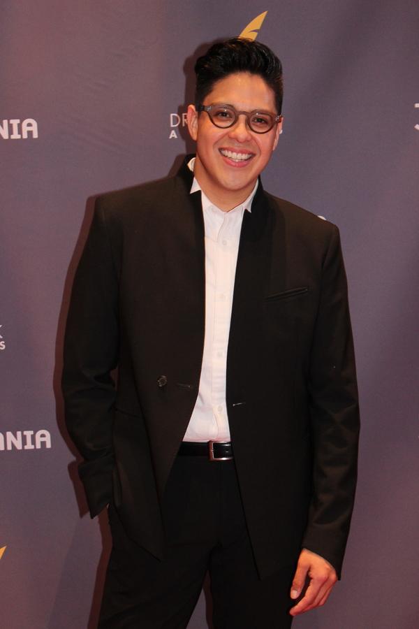 George Salazar
