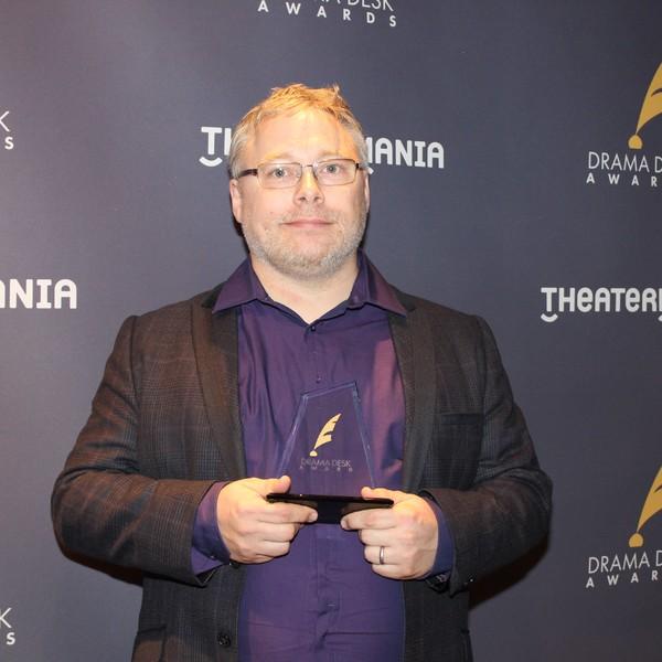 Gareth Fry