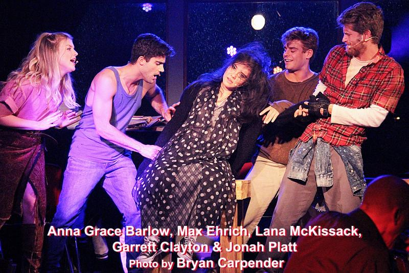 BWW Review: THE LAST BREAKFAST CLUB Earns an A+ for Its Delicious Musical Detention