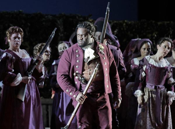 Photo Flash: San Francisco Opera Presents DON GIOVANNI