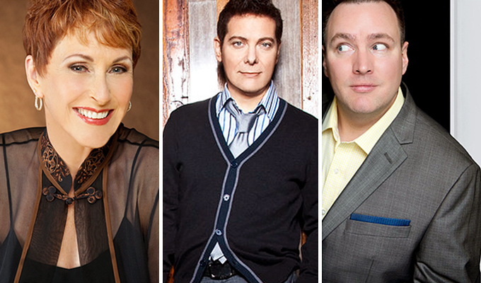 BWW Picks for Best Cabaret Shows in NYC This Week, 6/5 to 6/11